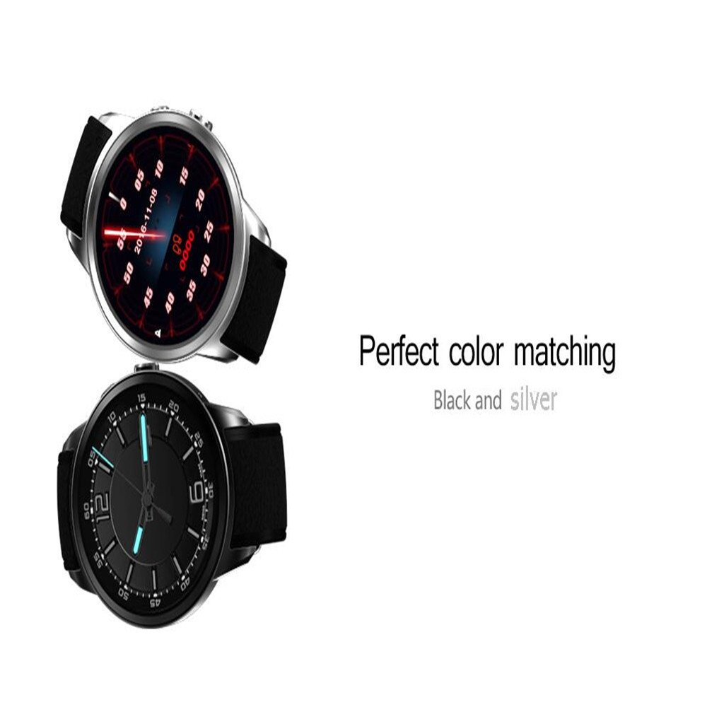 Amazon.com: X200 Smart Watch Android 5.1 OS 1.39