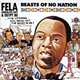 BEASTS OF NO NATION/O.D.O.O.(paper-sleeve)(reissue)