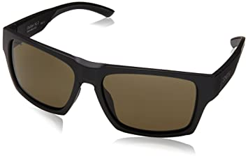 7f499b99dc Smith Outlier XL 2 Sunglasses Matte Black with ChromaPop Polarized Gray  Green Lens