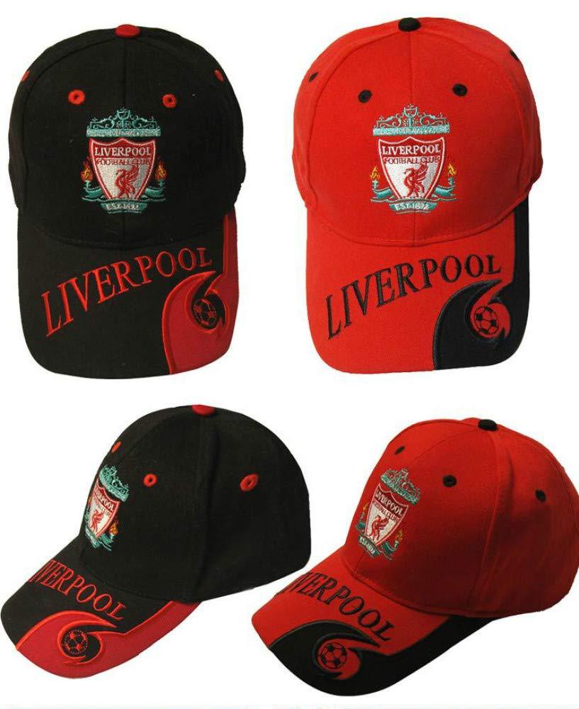 WEII Football Fan Supplies Football Club Baseball Cap Outdoor Sports Sunhat Arsenal One size