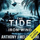 The Tide: Iron Wind: The Tide, Book 5