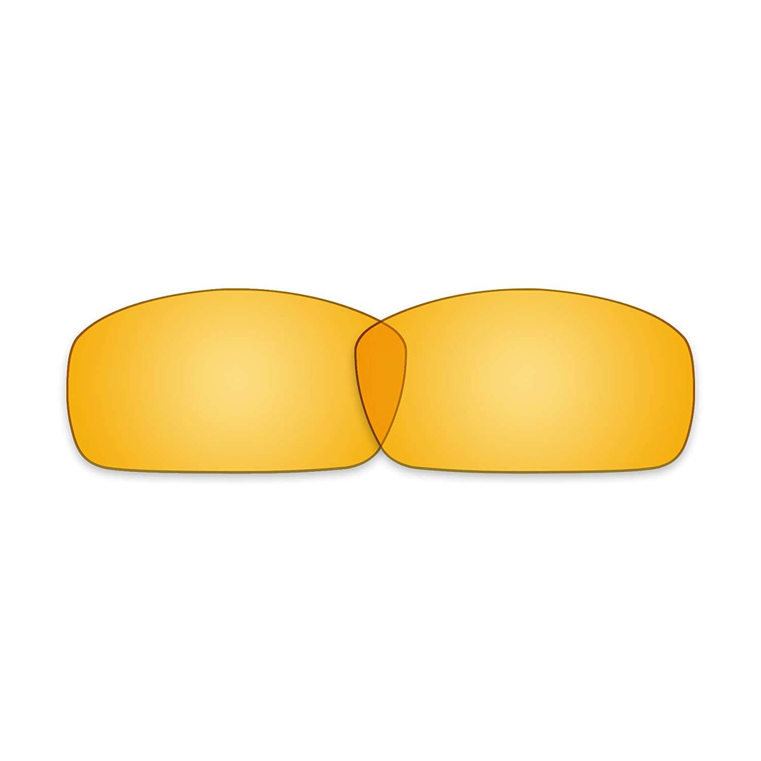 HD Yellow ToughAsNails Lens Replacement for Spy Optic Cooper XL Sunglass