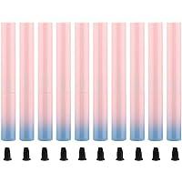 10 stks Lege Mascara Fles Buis Fijne Borstelkop Voor DIY Mascara Container Hervulbare Fles Eyeline Container Fles…