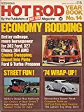 img - for Hot Rod Yearbook No. 14 book / textbook / text book