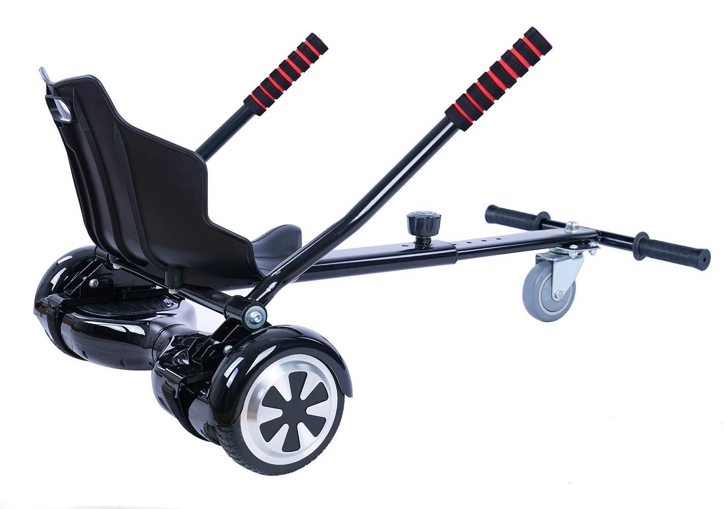 Amazon.com: ULIKEIT - Accesorio para asiento de hoverboard ...