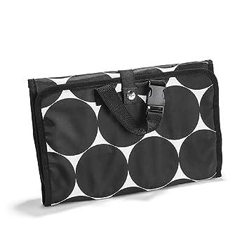 Amazon.com: Treinta uno Uptown bolsa de joyería en Big Dot ...