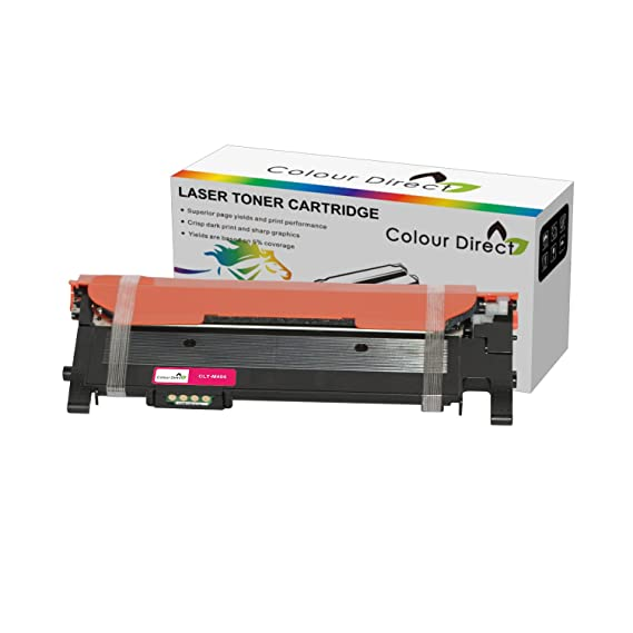 Colour Direct Compatible Negro Tóner Cartucho Reemplazo por ...
