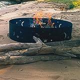 CobraCo Evening Sky Campfire Ring FRSTAR369