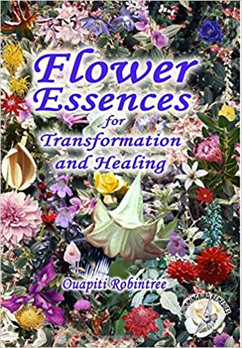 Read online Flower Essences for Transformation and Healing (Color) PDF