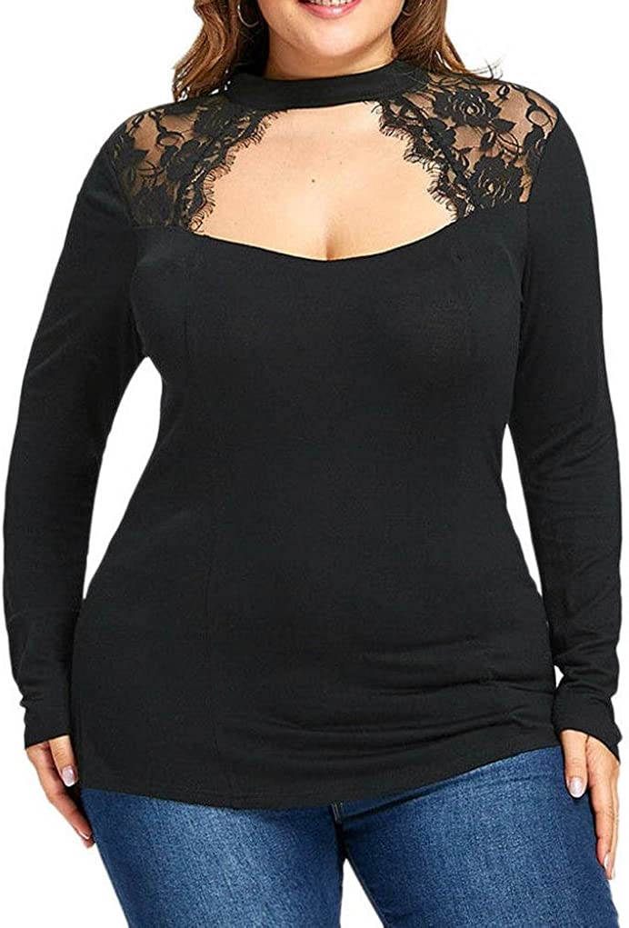 CCSDR Men Solid Color Shirt Casual Pocket Long Sleeve Shirts Loose Tops Blouse