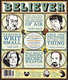 img - for The Believer Magazine - April 2006, #33 - Holus-Bolus book / textbook / text book