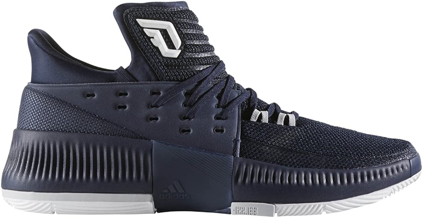 Amazon.com | adidas Dame 3 Shoe - Men's