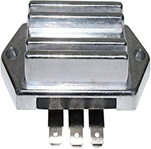 DB Electrical AKH6005 Voltage Regulator Rectifier