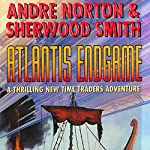 Atlantis Endgame | Andre Norton,Sherwood Smith