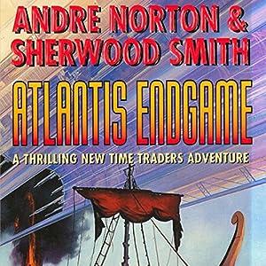 Atlantis Endgame Audiobook