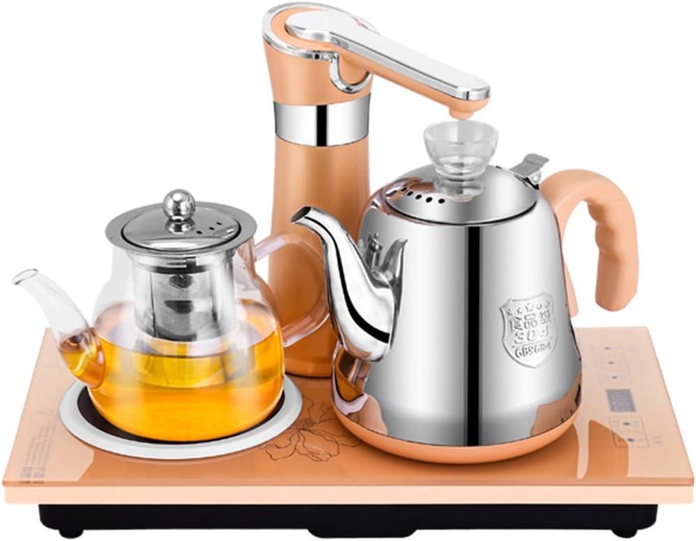 gxiao jarra y dispensadores de agua caliente hervidor eléctrico ...