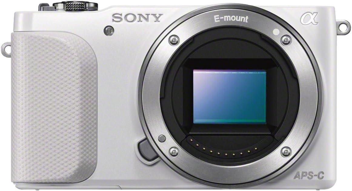 Sony Nex 3nlw Systemkamera 3 Zoll Inkl Sel P 16 50mm Kamera