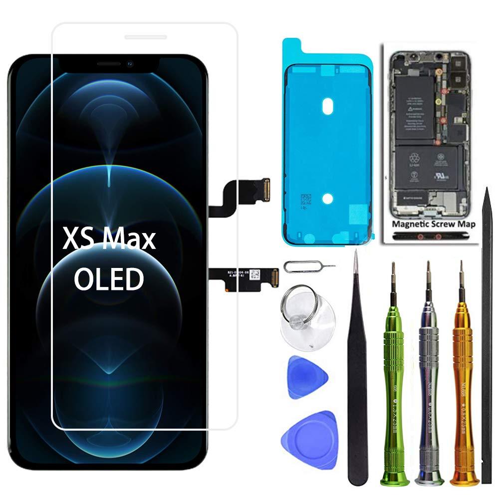 Modulo Oled para IPhone Xs MAX 6.5 Inch -616