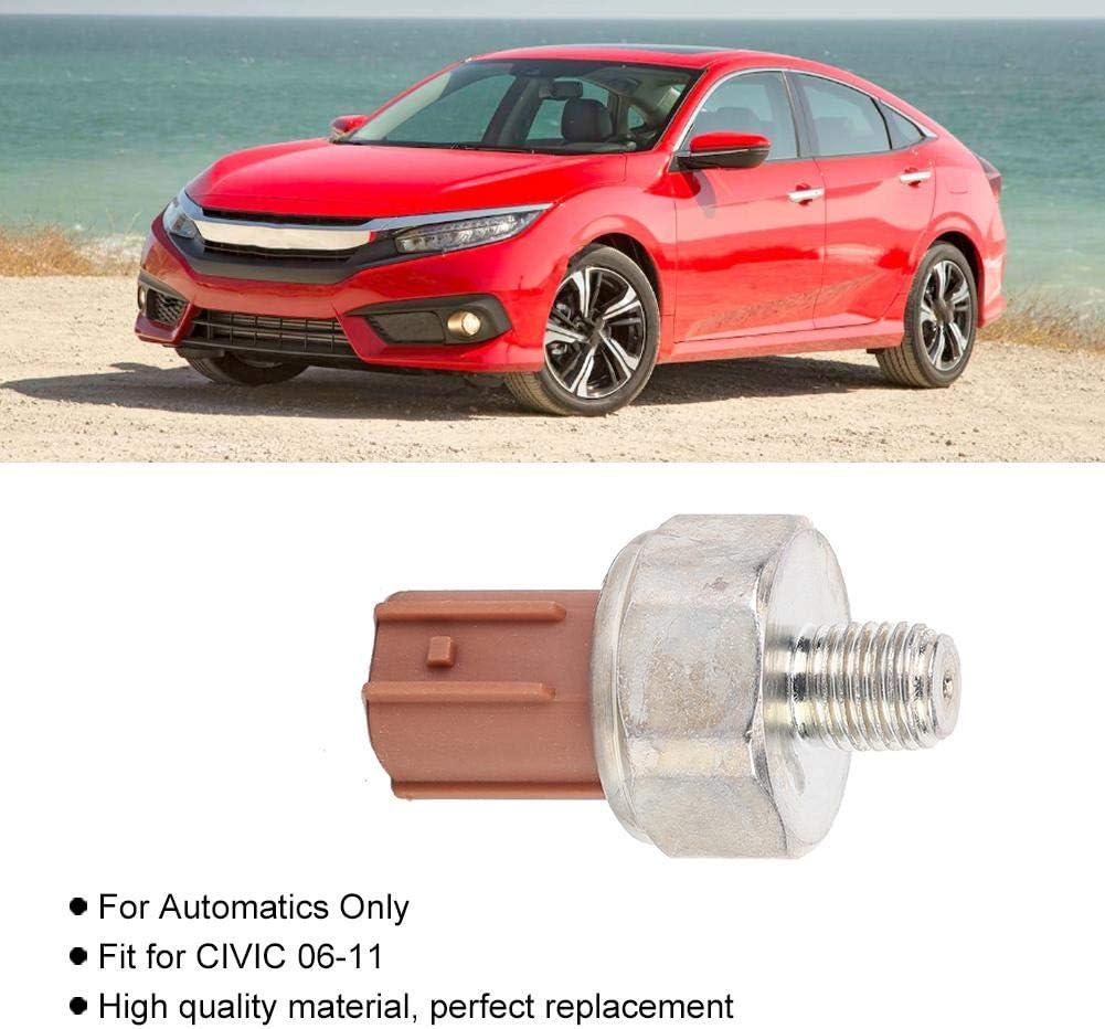 Car Oil Pressure Sensor Switch Replacement Accessory 28600-RPC-004 Fit for Honda Gorgeri Oil Pressure Sensor