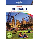 Lonely Planet Pocket Chicago 2nd Ed.: 2nd Edition