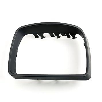 Espejo para puerta areyourshop tapones para anillo embellecedor para BMW E53 X5 2000 - 2006 2005 2004 2003 2002: Amazon.es: Coche y moto