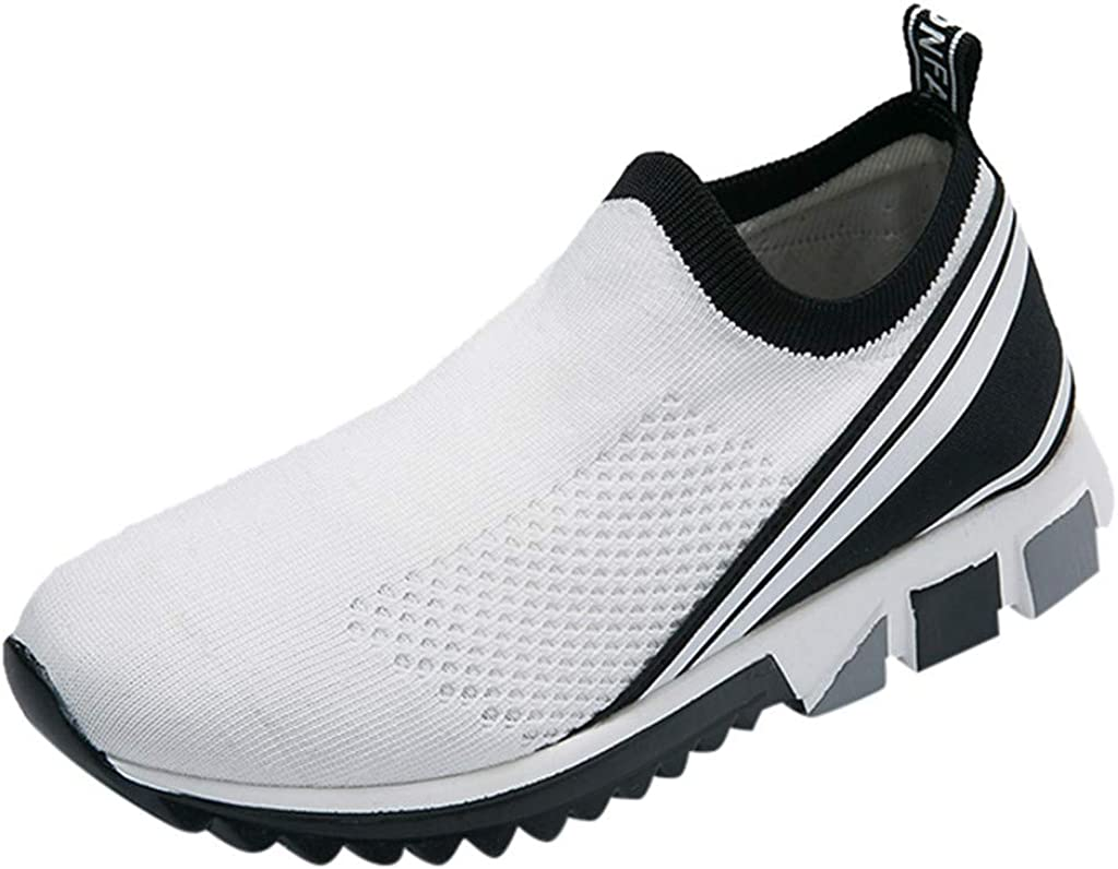 Jodier Zapatillas de Deportes Hombre Mujer Zapatos Deportivos ...