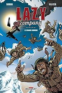 Lazy Company : Le Grand Sombre par Bodin