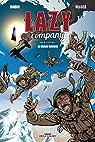 Lazy Company : Le Grand Sombre par Samuel Bodin