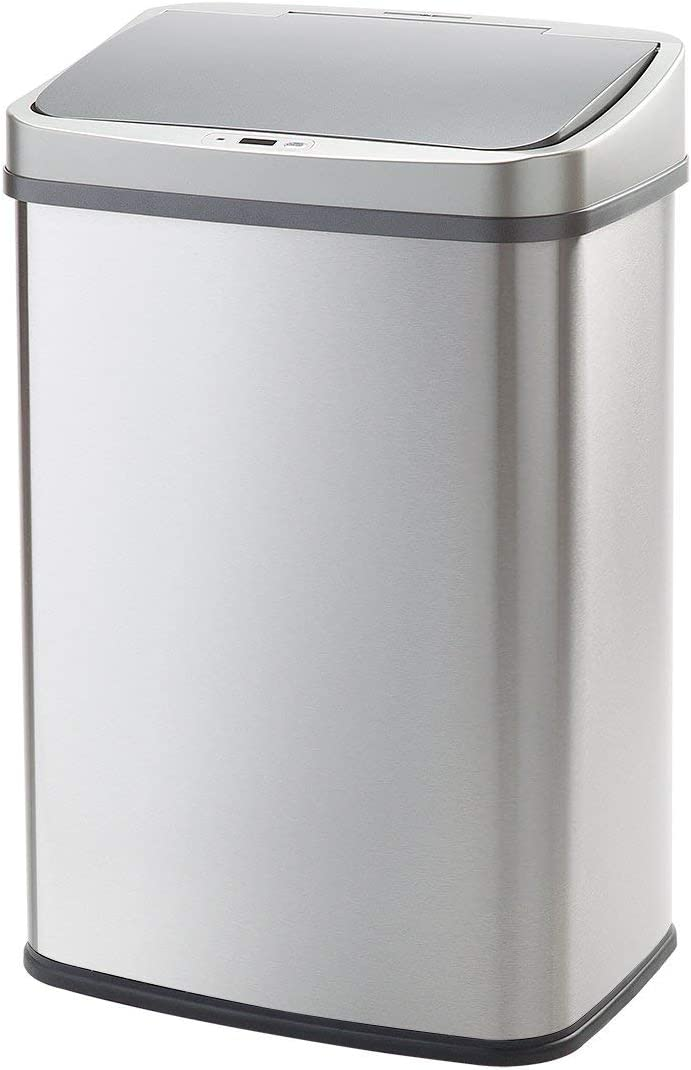 WY 全自動センサー式ゴミ箱 WY-HM013