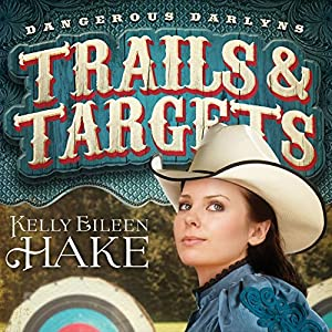 Trails & Targets Audiobook