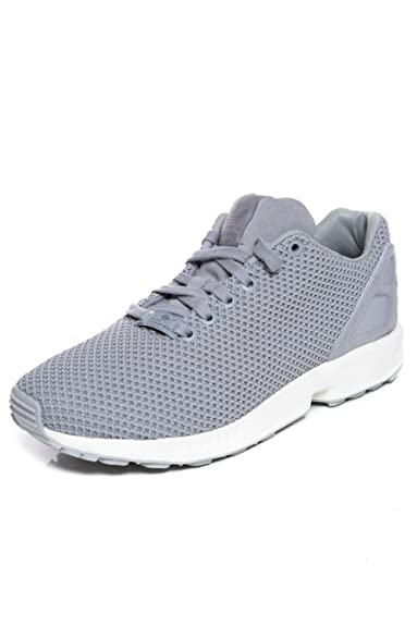 Adidas Original - Basket Homme Adidas Zx Flux Grise-Taille - 40