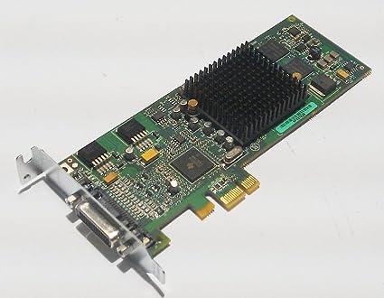 Sun XVR-200 tarjeta gráfica PCIe X1 LP 32MB LFH-60 SUY F375 ...