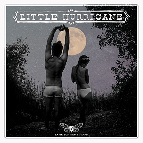 Little Hurricane - Same Sun Same Moon (2017) [WEB FLAC] Download