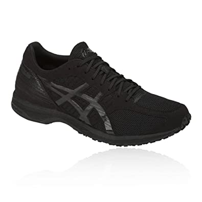 00738b341b ASICS Tartherzeal 6 Running Shoes - AW18 Black  Amazon.co.uk  Shoes ...
