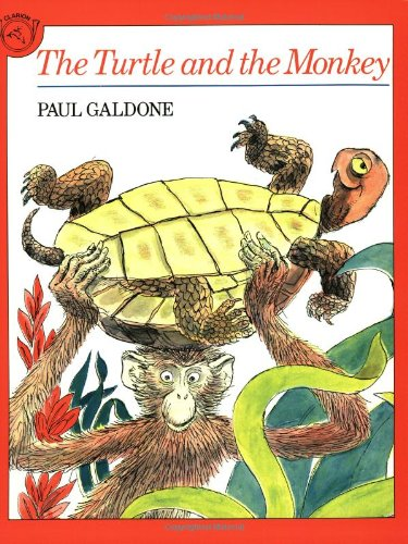 Paul The Monkey - 3