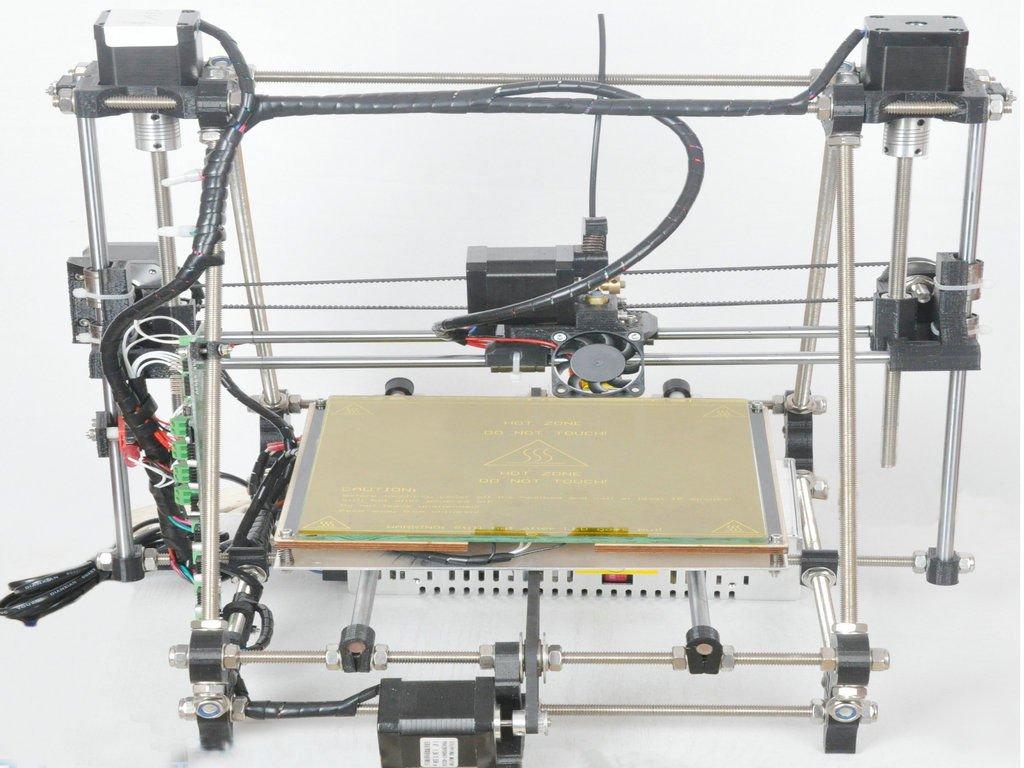 Amazon.com: Se nuevo 3d impresora Aurora Z605 Replicator ...