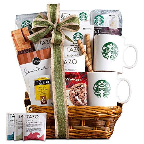 Wine Country Gift Baskets Starbucks (Wine Gourmet Foods)