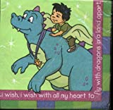 Dragon Tales Party Napkins - 16 count - 3 ply - 12 7/8 by 12 7/8 by Designware