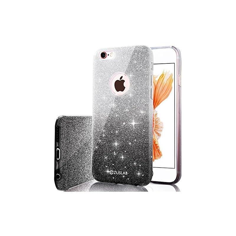 iPhone 6 Plus/6s Plus Case, ZUSLAB Rosy
