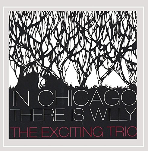 In Chicago There is Willy - Fashion Stores City Garden