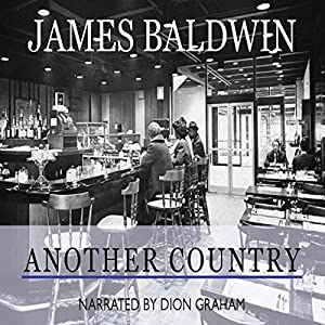 Another Country Audiobook