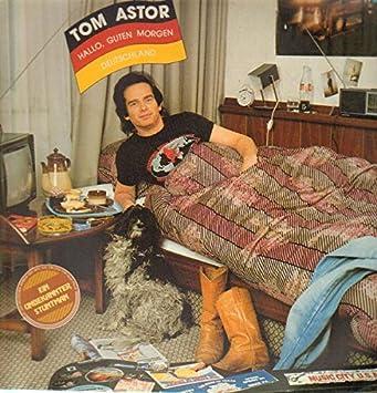 Hallo Guten Morgen Deutschland Vinyl Record Vinyl Lp