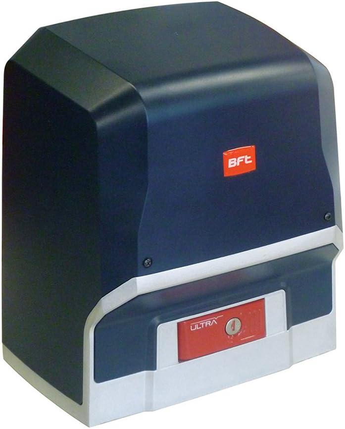 BFT Ares 1500 Ultra libre Motor 24 V AUTOMAZIONE deslizante peso max 1500 kg: Amazon.es: Bricolaje y herramientas