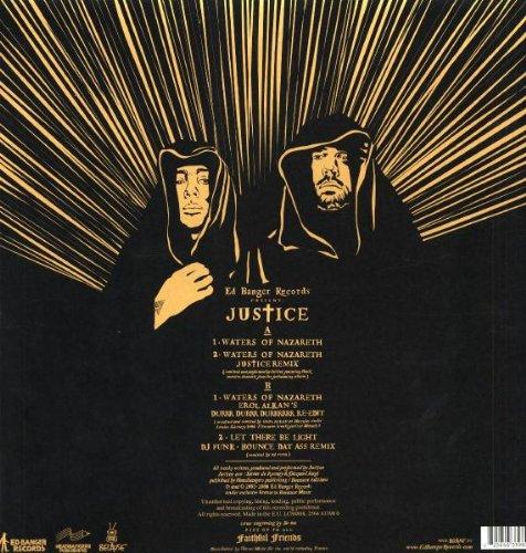 Waters Of Nazareth (Part 2) [Vinyl]