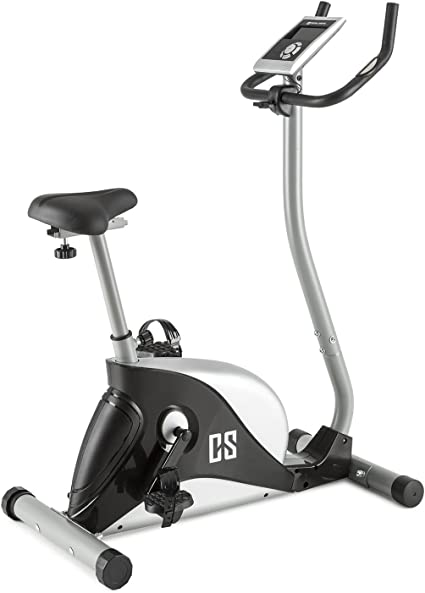 Capital Sports cozzil – Bicicleta estática para entrenamiento ...