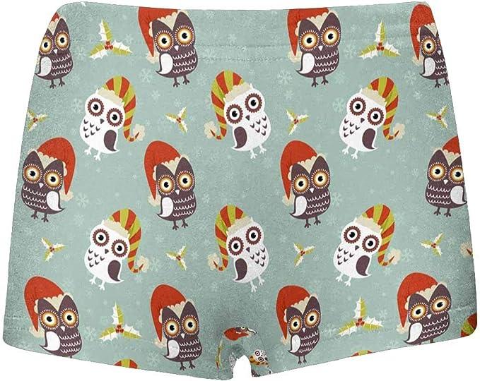 5T-2XL INTERESTPRINT Boys Dinosaur Pattern Print ComfortSoft Printed Boxer Briefs