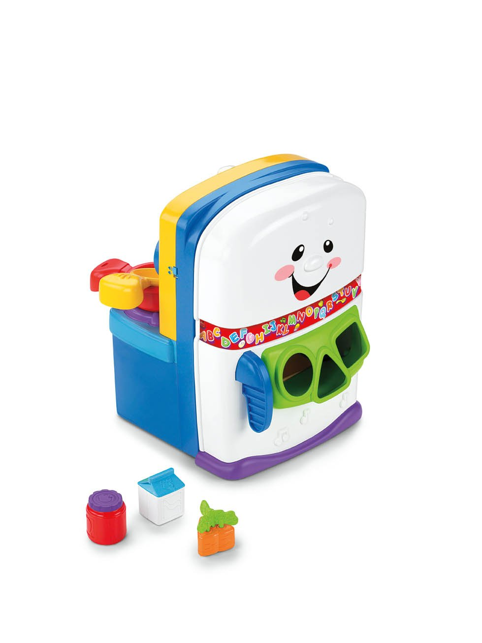 Fisher Price Laugh U0026 Learn Learning Kitchen: Amazon.co.uk: Toys U0026 Games