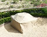 Fire Pits covers for Square or Round up to 40″