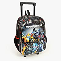 Transformers 53098 Okul Çantası