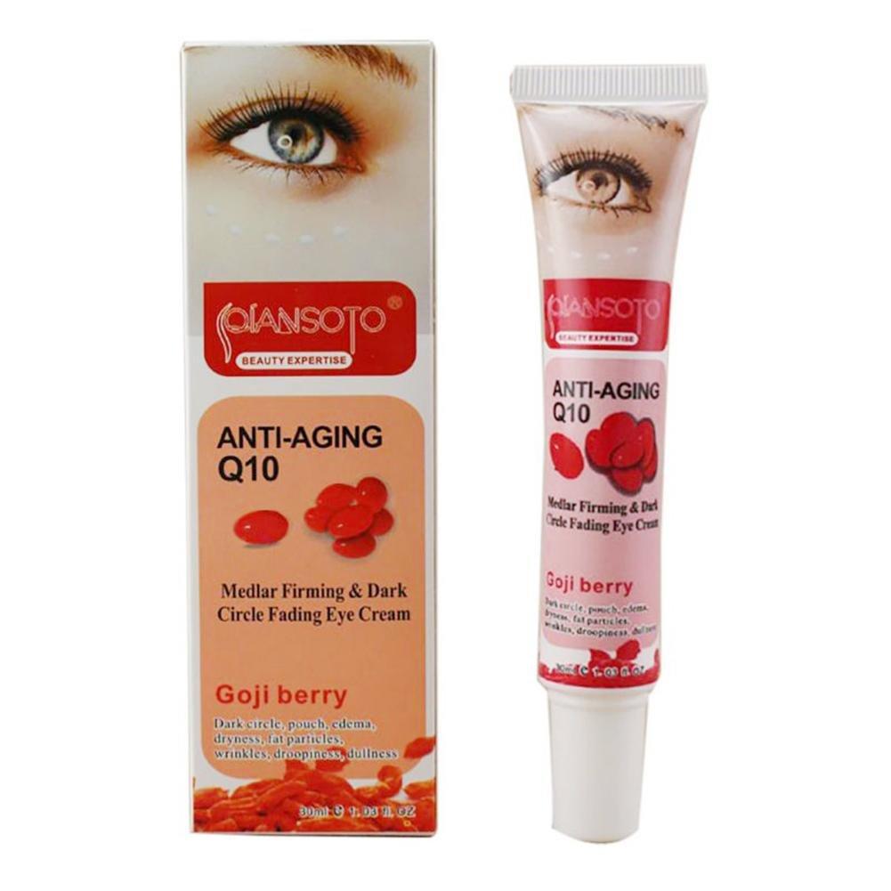 Crema para los ojos(30g) Red GOJI Eye Cream versión inglesa ...